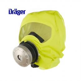 Drager Parat 7520 Fire & Industrial Escape Hood
